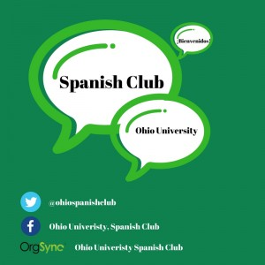 Spanish Club logo
